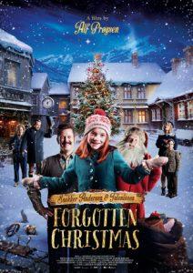 Elise Forgotten Christmas
