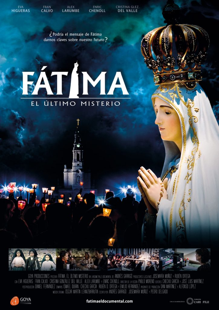 Fatima – das letzte Geheimnis