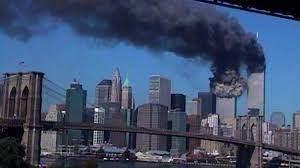 Ein Bildereignis, das Liechtenstein prägte: 9/11